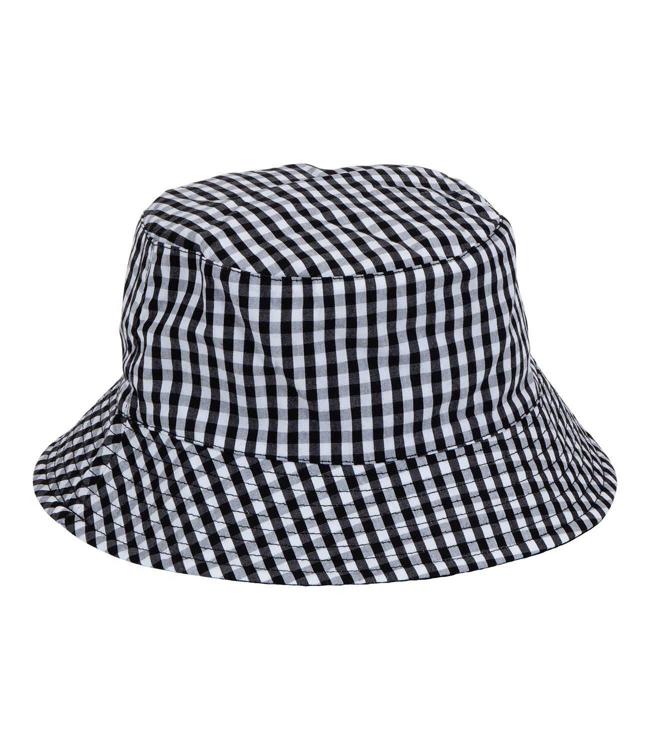 Bucket Hat kariert